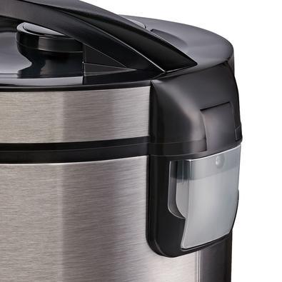 Panela Elétrica de Arroz Semp Pro Chef, 220V - PA3017PT2