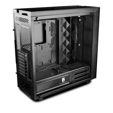 Gabinete Gamer Storm New Ark 90SE, EATX, RGB, Lateral em Vidro - DP-ATX-NARK90SE