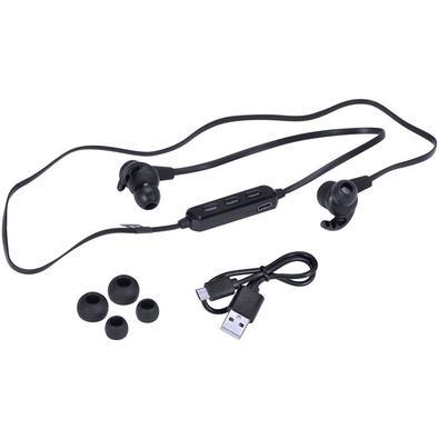 Fone de Ouvido Bluetooth Vinik Sound Sport, Com Microfone, Recarregável - 29376