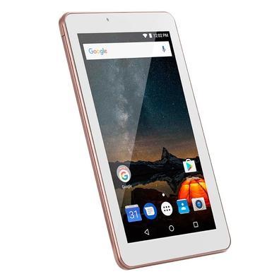 Tablet Multilaser M7S Plus+, Bluetooth, 16GB, Tela de 7´, Rosa - NB300