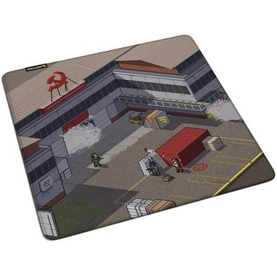 Mousepad Gamer Fallen Cache, Speed, Grande