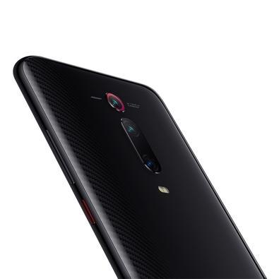Smartphone Xiaomi Mi 9T, 128GB, 48MP, Tela 6.39´, Preto + Capa e Película - CX277PRE