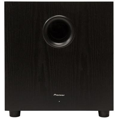 Subwoofer Pioneer SW10, 400W RMS - SW10