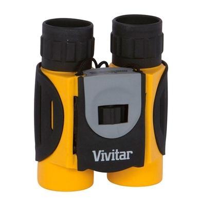 Binóculos Vivitar com Zoom de até 8x, Lente de 25mm - VIV-AV825