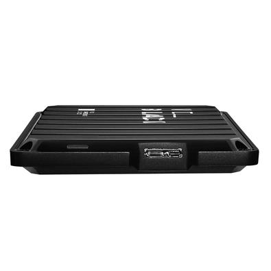 HD WD Black Externo Portátil Game Drive P10 2TB, USB 3.2 - WDBA2W0020BBK-WESN