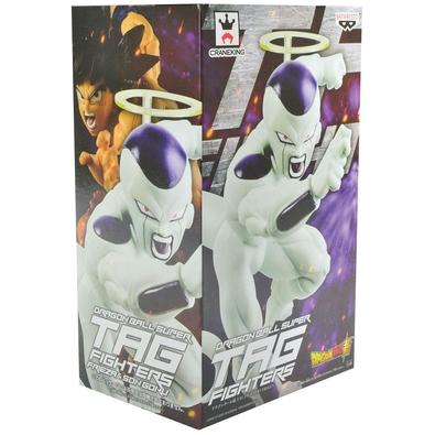 Action Figure Dragon Ball Super Tag Fighters, Freeza, Diorama - 39117