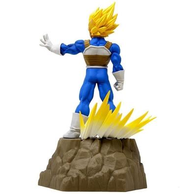 Action Figure Dragon Ball Z, Vegeta Absolute Perfection - 28378/28279