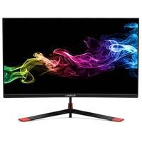 Monitor Gamer Warrior LED 23.6´ Curvo, HDMI, 144Hz, 1ms - MN101