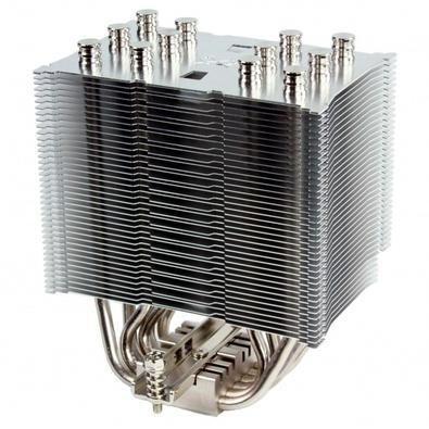 Cooler para Processador Scythe Mugen 5 Rev.B, AMD/Intel - SCMG-5100