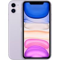 iPhone 11 Roxo, 64GB - MWLX2
