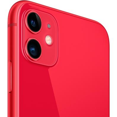 iPhone 11 Vermelho, 256GB - MWM92