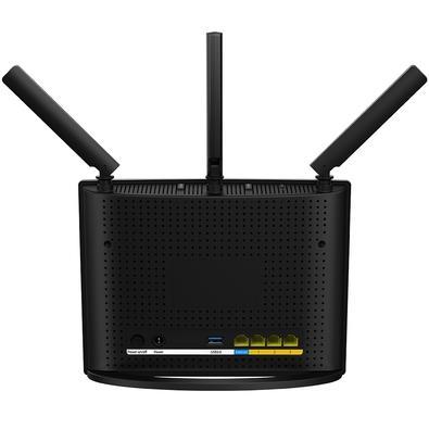 Roteador Tenda, 1900Mbps, 3 Antenas - AC15