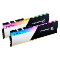 Memória G.Skill Trident Z Neo RGB, 32GB (2x16GB), 3600MHz, DDR4, CL18 - F4-3600C18D-32GTZN