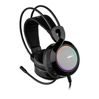 Headset Gamer Warrior Thyra, RGB, 7.1 Digital Surround Sound, Drivers 50mm - PH290