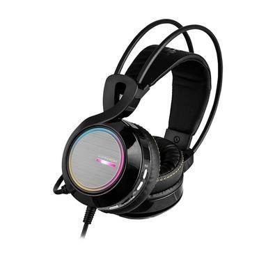 Headset Gamer Warrior Thyra, RGB, 7.1 Digital Surround Sound, Drivers 50mm - PH290