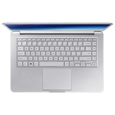 Notebook Samsung Style S51 Pro, Intel Core i7-8550U, 16GB, SSD 256GB, NVIDIA GeForce MX150 2GB, Windows 10 Home, 15´, Prata - NP900X5T-XW1BR