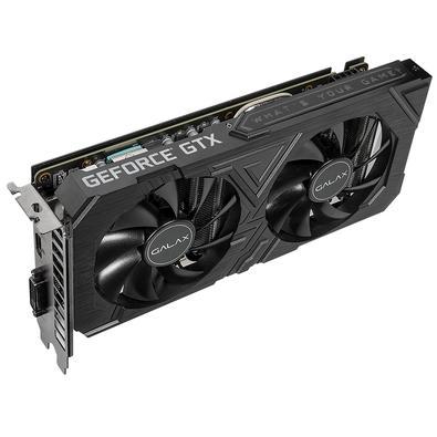 Placa de Vídeo Galax NVIDIA GeForce GTX 1660 Super EX (1-Click OC), 6GB, GDDR6 - 60SRL7DS03ES