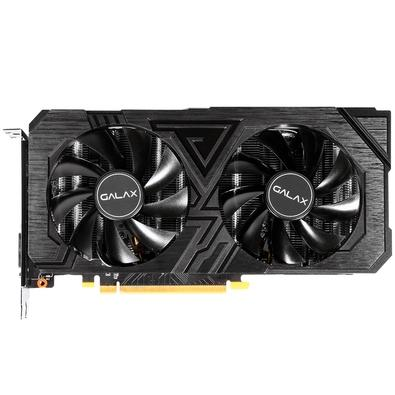 Placa de Vídeo Galax NVIDIA GeForce GTX 1660 Super EX (1-Click OC), 6GB, GDDR6 - 60SRL7DS03ES