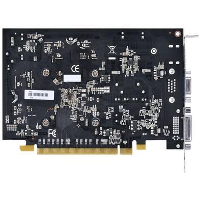 Placa de Vídeo PCYes AMD Radeon R7 240,4GB, GDDR5 - PJ240R71284GD5