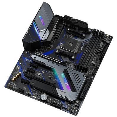 Placa-Mãe ASRock X570 Extreme4, AMD AM4, ATX, DDR4