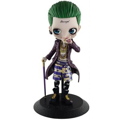 Action Figure DC Comics Suicide Squad, Joker/Coringa (MOD.A) - 28945/28946