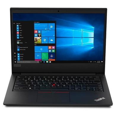 Notebook Lenovo Thinkpad E490, Intel Core i5-8265U, 8GB, 500GB, Free DOS, 14´ - 20N9001BBR