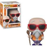 Funko POP! Master Roshi w/ Staff, Dragon Ball Z S4 - 32260