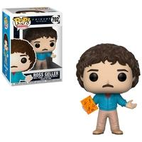 Funko POP! 80´s Ross Geller, Friends W2 - 32746