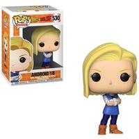 Funko POP! Android 18, Dragon Ball Z S5 - 36403
