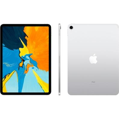 iPad Pro, Tela 11´, 256GB, Wi-Fi, Prata - MTXR2BZ/A