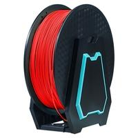 Filamento 3D Rise, 1.75mm, PLA, Vermelho - PRINTER3D009