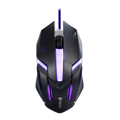 Kit Gamer Hoopson - Teclado + Mouse - TPC-053K