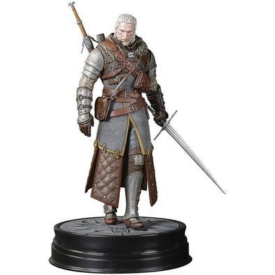 Action Figure The Witcher 3, Geralt Grandmaster - 3000-891