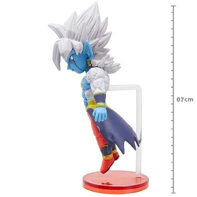 Action Figure Dragon Ball Heroes, Mira Final Form Xeno - 27972/27976