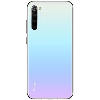 Smartphone Xiaomi Redmi Note 8, 128GB, 48MP, Tela 6.3´, Branco + Capa Protetora - CX287BRA