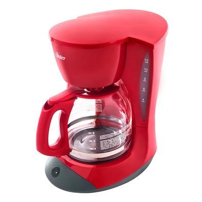 Cafeteira Oster Red Cuisine, 36 Cafés, 900W, 110V, Vermelha - BVSTDCDW12R-017