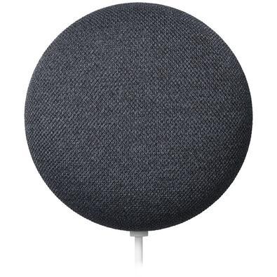 Google Smart Home Mini, Preto - GA00781-BR