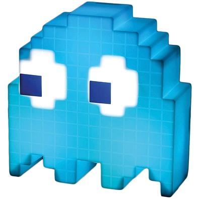 Action Figure Luminária Pacman, Ghost (Muda Cor) - 29523