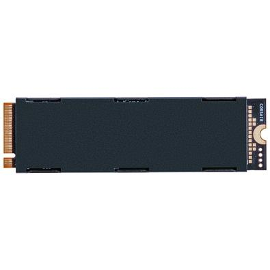 SSD Corsair Force MP600, 1TB, M.2 PCIe + NVMe, Leituras: 4950MB/s e Gravações: 4250MB/s - CSSD-F1000GBMP600