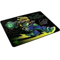 Mousepad Gamer Razer Goliathus Overwatch Lucio Edition, Speed, Médio - RZ02-02930200-R3M1