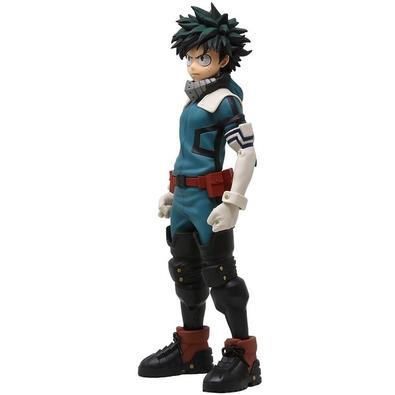 Action Figure My Hero Academia Grandista, Midoriya Izuku - 29374/29375