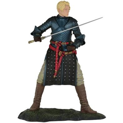Action Figure Game Of Thrones, Brienne Of Tarth - 28-575