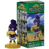 Action Figure My Hero Academia World Collectable, Grape Juice - 29452/29458