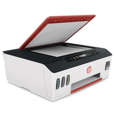 Multifuncional HP Smart Tank 514, Jato de Tinta, Colorida, Wi-Fi, 110/220V - 3YW74A#696