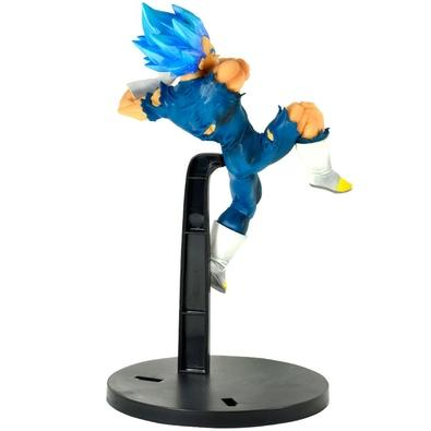 Action Figure Dragon Ball Super Tag Fighters, Vegeta - 29618/29619