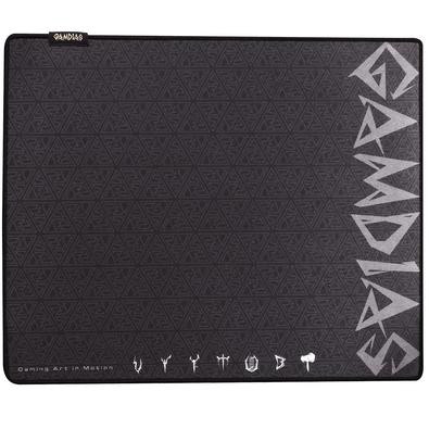 Mousepad Gamer Gamdias GMM2300, Speed, Grande (350x280mm) - GMM2300