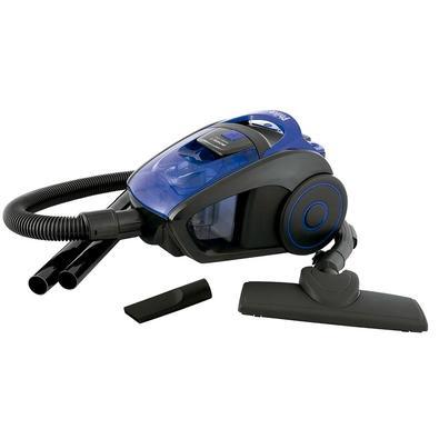 Aspirador de Pó Philco PH1410, 1400W, 220V, Preto e Azul - 54902031