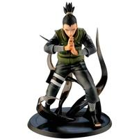 Action Figure Naruto, Shikamaru Nara Xtra - SHIKAMARU NARA