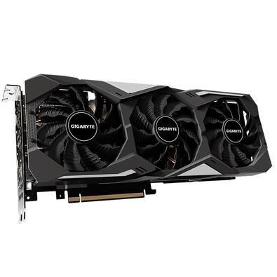 Placa de Vídeo Gigabyte NVIDIA GeForce RTX 2070 Super Windforce OC 3x, 8GB, GDDR6 - GV-N207SWF3OC-8GD