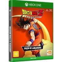 Game Dragon Ball Z: Kakarot - Edição de Lançamento - Xbox One